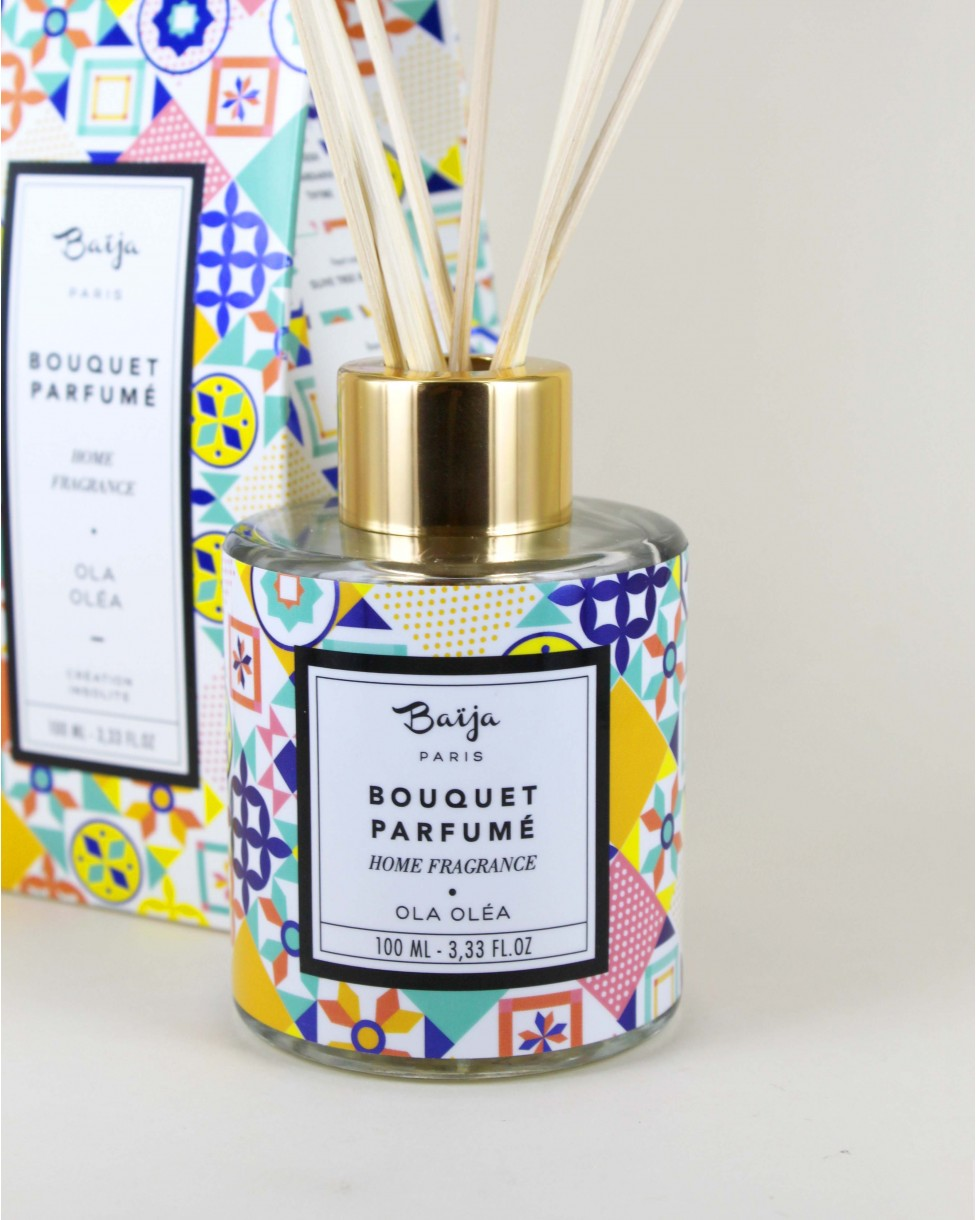 Bouquet Parfumé Ola Oléa - 100ml