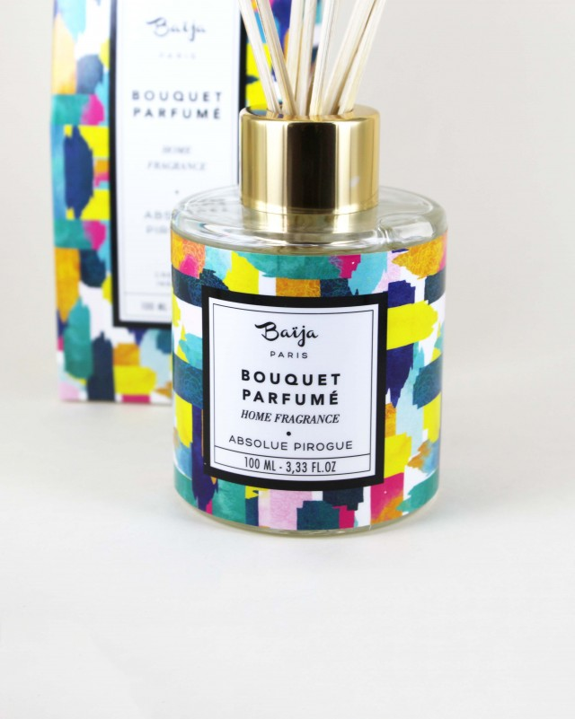 Bouquet Parfumé Ylang Kumquat - 100ml