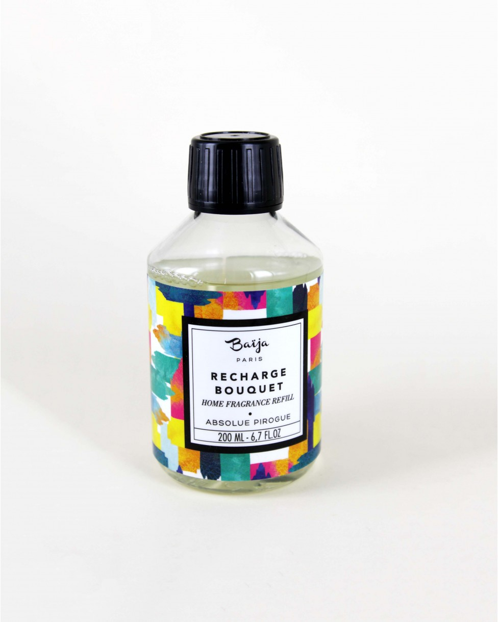 Recharge Bouquet parfumé Ylang Kumquat - 200ml