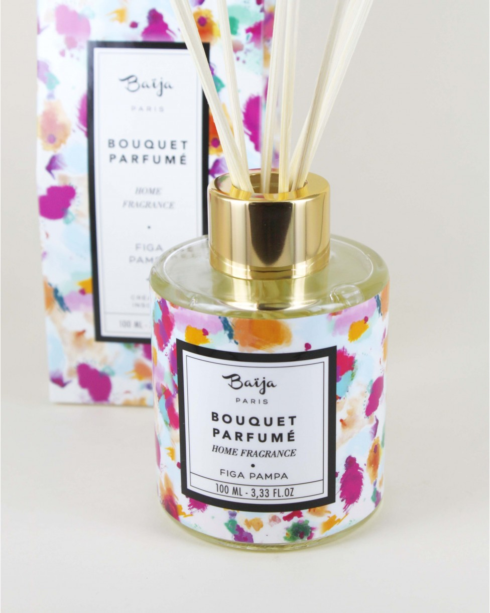 Bouquet Parfumé Figa Pampa - 100ml