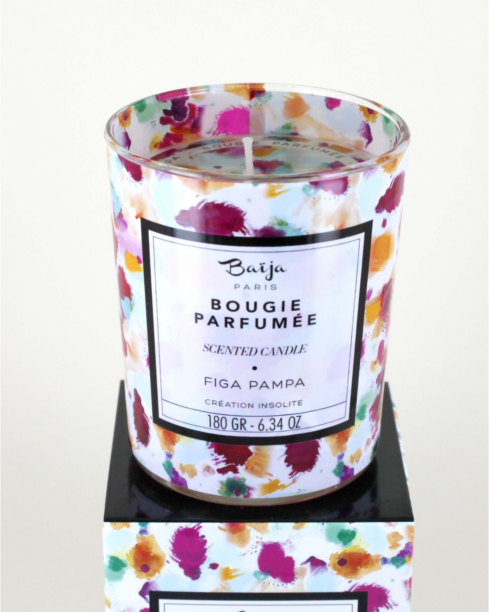 Bouquet Parfumé Pamplemousse Figue - 100ml